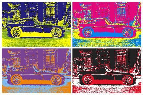 Ron98's car