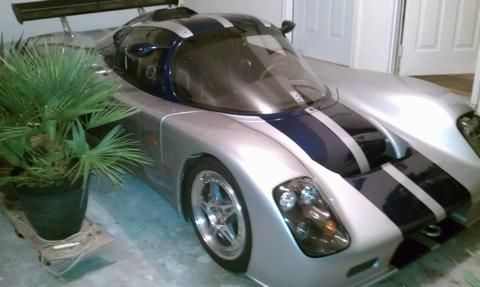 2001ultima's car