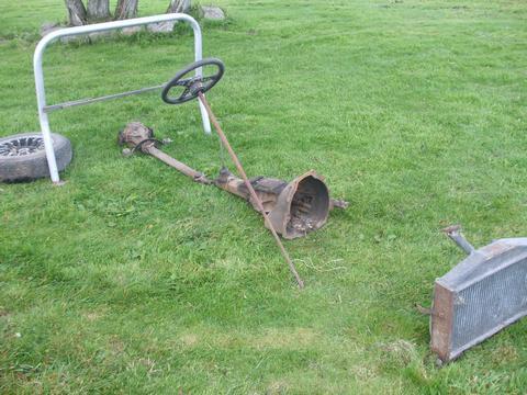 Dollyman1850's car