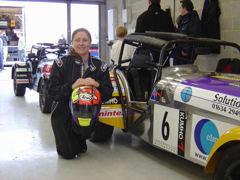 raceywoolmore's car