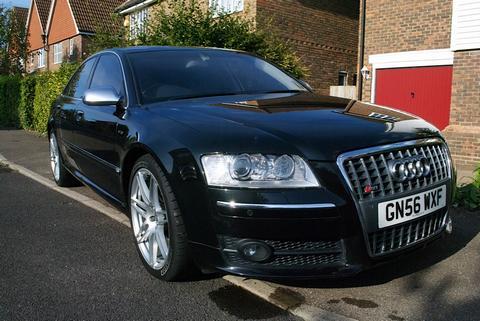 Tom8's car