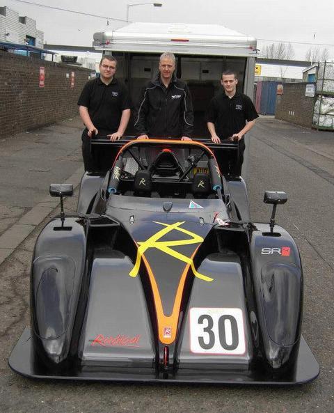 SHMotorsport30's car