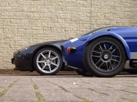 RichUK's car
