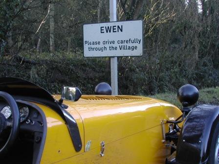 ewenm's car