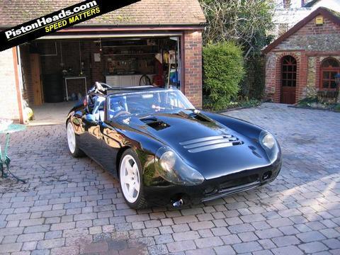 Tuscan_No27's car