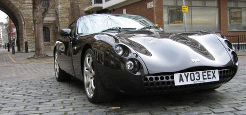 ec1 eex's car