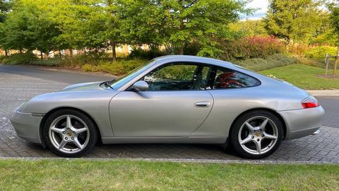 HughG's car
