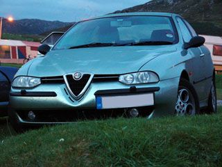blugnu's car