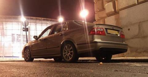 BFleming's car