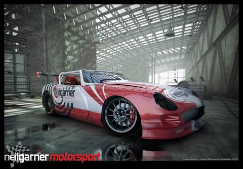 ngr's car