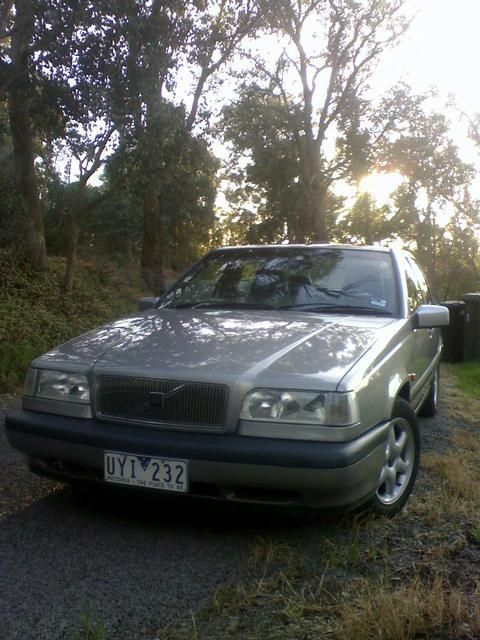 FestivAli's car