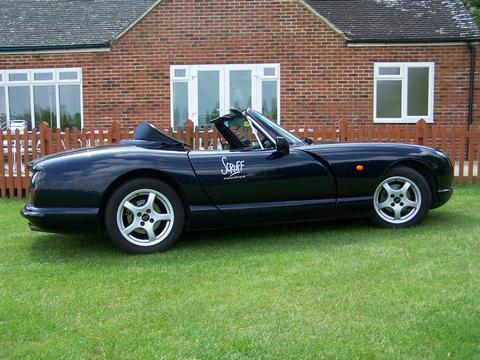 V41LEY's car