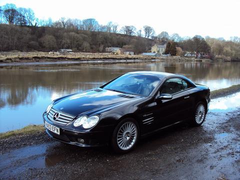 mark.rowe's car