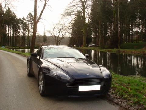 nonsso_astonbenny's car