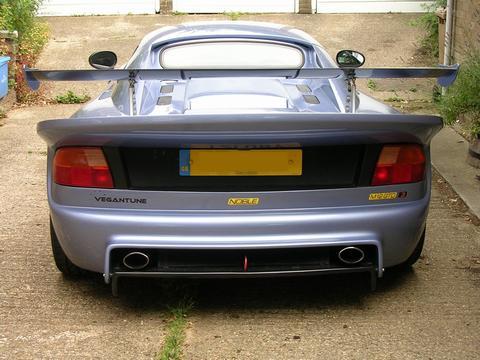 Gadgeroonie's car