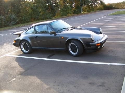 A911DOM's car
