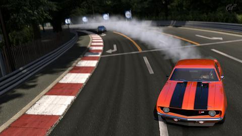 mackie1's car