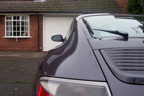 koenig999's car