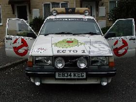 K50 DEL's car