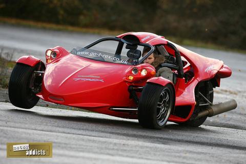 jimpson's car