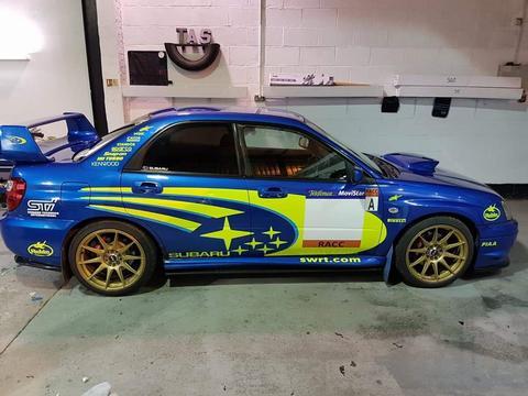 PaulG40's car