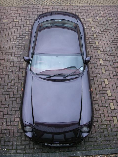 sonnylad's car