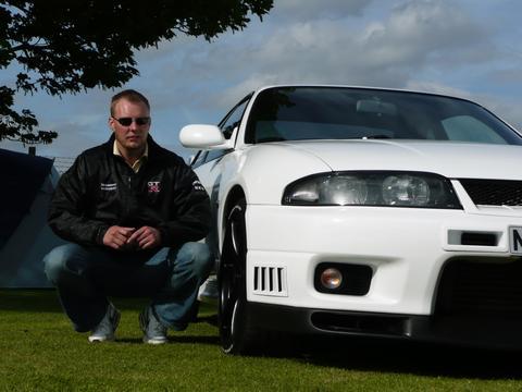 ROB_GTR's car