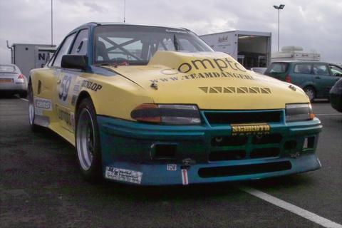 thunderbelmont's car