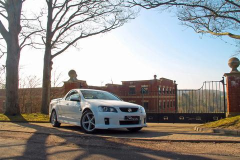 ARAF's car