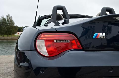 zed4's car