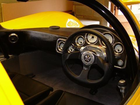 GtrSimon's car