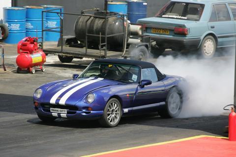 DangerousDerek's car