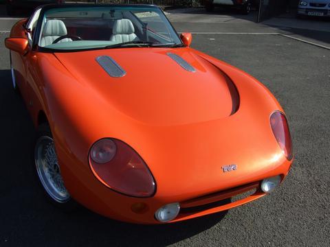 paul2000's car
