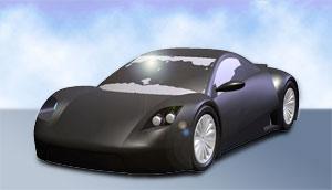 Davi's car