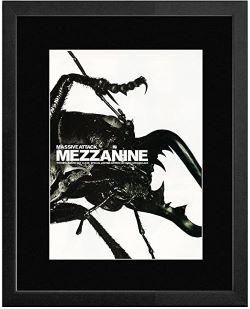 Mezzanine's car