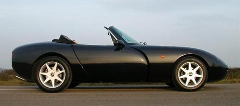 ESDavey's car