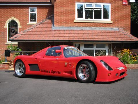 Savs's car
