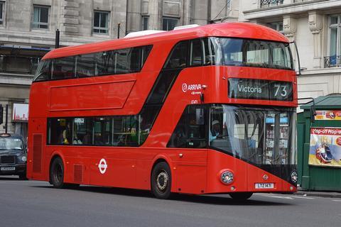 Mattt's car