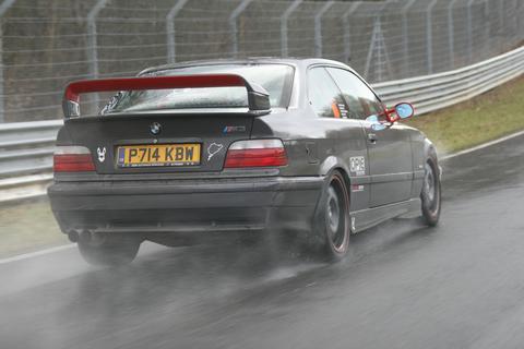 E36GUY's car