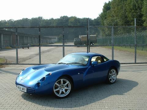 Rich912's car