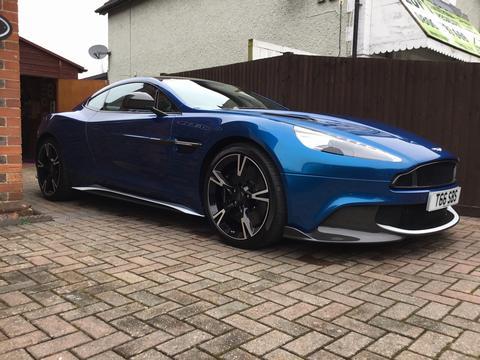 tonyhall38's car