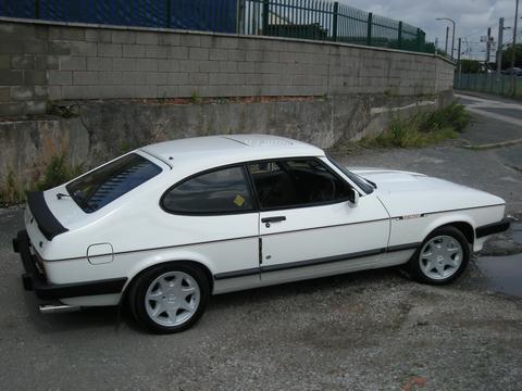 Pedmeister's car