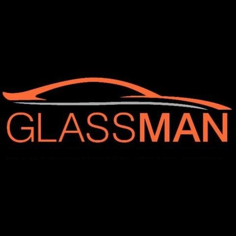 Glassman's car