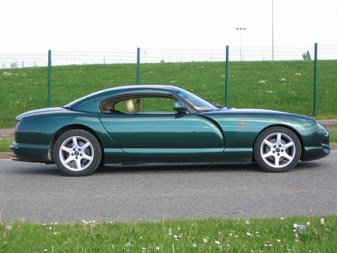 DuncanM's car
