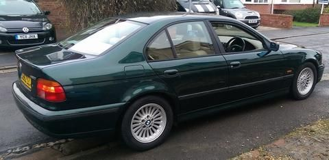 Six Fiend's car
