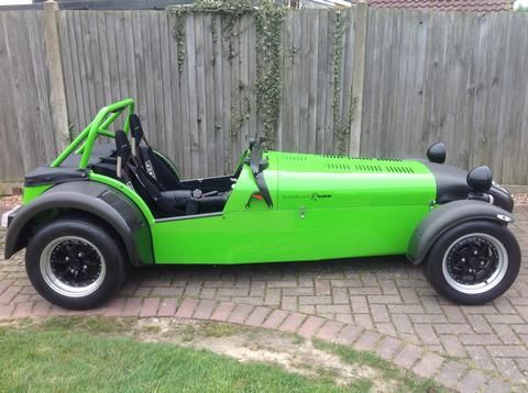 knight's car