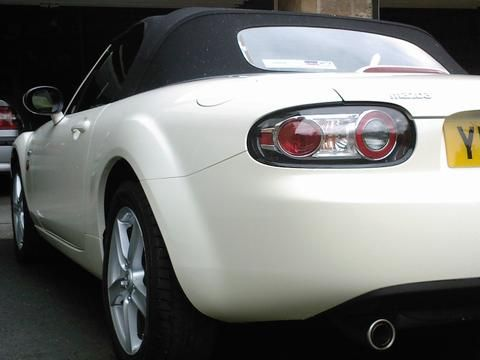 Anna_S's car