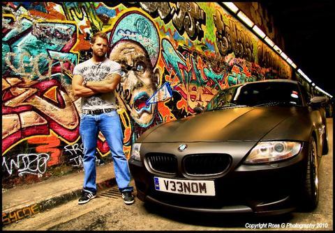 tvrvenom's car