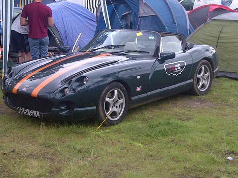 peaktorque's car