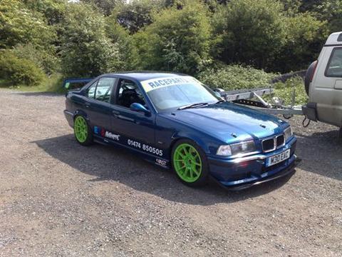 trackm3's car